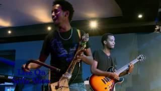 Yared Negu - Yemerekato arada -   seifu on ebs | Talk Shw