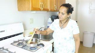 ፆም መፍቻ Ethiopian Dish - How to Make Telba Bitbit - የተልባ ብጥብጥ አሰራር | Food