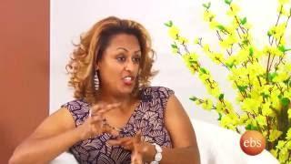 Interview with Rita Wegayehu Nigatu - Enchewawot Season 4 Episode 6 | Talk Show