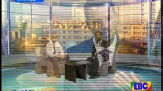 Interview with Music writer Mulugeta Abate on Arhibu show | Talk Show