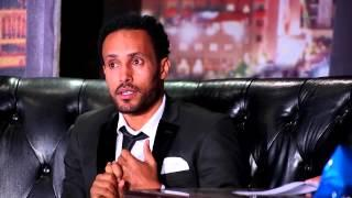 Interview with Girum Ermiyas | Seifu on EBS