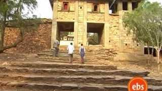 Ancient Aksum civilization & structure of Yeha Temple / Discover Ethiopia