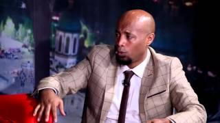 Interview with Jalude and Halima at Seifu on Ebs | Talk Show
