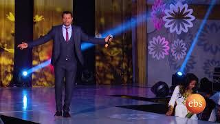 EBS Special New Year Show With Girum Ermiyas: Tadele Gemechu/ Getnet Enyew/ Sami Go