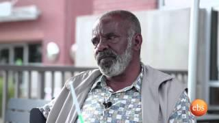 interview with Denver Community Prole Officer Tesfa Zewede / Life In America