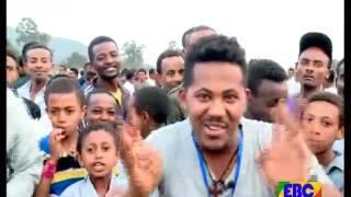 የጥምቀት አከባበር 02  | Ethiopian Epiphany