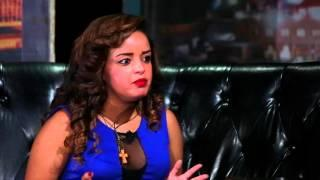 Interview with Artist Bezawit Mesfin at Seifu on Ebs | Talk Show