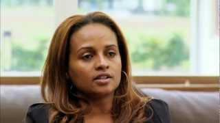 Bethlehem Tilahun Alemu meets Jorgen Vig Knudstorp - Ideas Exchange - BBC WORLD