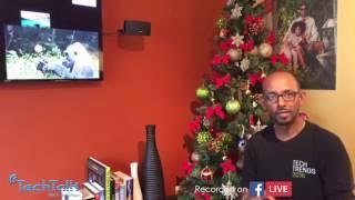 በሳይንስና ቴክኖሎጂ ውስጥ ሲቃኝ ! TechTalk With Solomon 2016 in Science & Tech | Talk Show