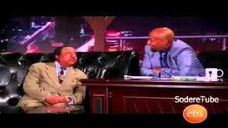 Interview With Legendary Ethiopian Artist Mesfin Abebe | Seifu fantahun show