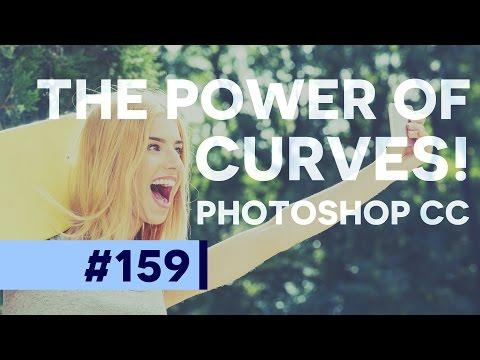 Curves is the most POWERFUL feature in Photoshop | Photoshop