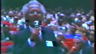 Mengistu's Last Parlament