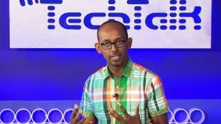 How Do Ships Float?  | TechTalk With Solomon