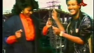 Neway Debebe & Hamelmal Abate - Shegit Keharar Nat