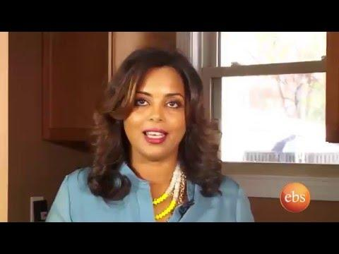 "Interview With Dr. Hamda , Author ""You Become What You Say "" - Helen Show 