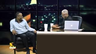 Interview with Comedian  Kibebew Geda Part 3  | Tamagne Show