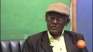 Interview with Tesfaye Abebe       WHO'S WHO Talk Show