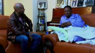 Interview with Alemayehu Eshete - seifu on ebs Part 2 | Talk Show