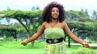 Abeba Habtu - Endeminew Wolo - Amharic Traditional Music