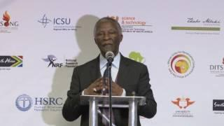 Thabo Mbeki celebrates 120  years of the ADWA victory