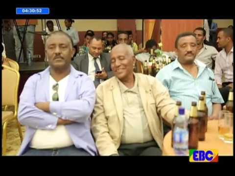 Ethioopian Gena (ገና) - 3 | Gena Celebration