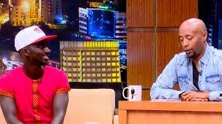 Interview with Micky Gonderegna  ( ሚኪ ጎንደርኛ ቃለ መጠይቅ) - Seifu on EBS  Talk Show