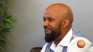 interview with Artist Abdu Kiar | Seifu on Ebs