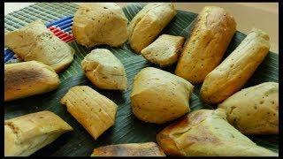 የዳቦአሰራር - How to Make Buhe Dabo Mulmul - Bread የቡሄ ዳቦ - ሙልሙል አሰራር   Food