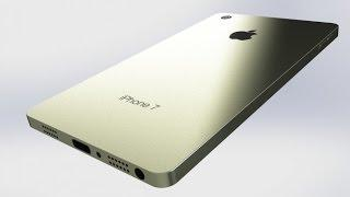 All New iPhone 7 Plus Leaked 2015 | Technology