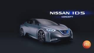 Driverless Car Technology Part 1 - Tech Talk with Solomon Season 9 Episode 2| TV Show