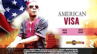 American Visa 1 |  English Movie
