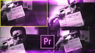 Multicam Editing in Premiere Pro CC Tutorial   Educational
