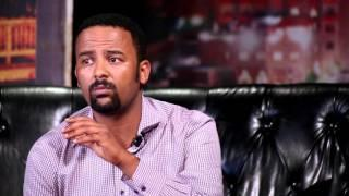 Interview with Bereket Belayneh at Seifu on Ebs Part 01 | Talk Show