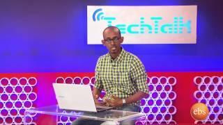 TechTalk With Solomon Season 4 Ep. 6 Part 1 - Drones, Internet for All, Robotics The Next Tech Wave
