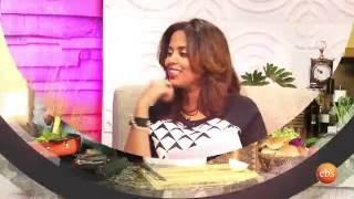 Medical Benefits of Common Household Spices & Herbs with Dr. Bisrat Hailemeskel- Helen Show | Talk S