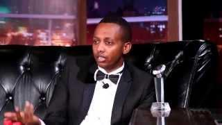 Interview with Singer Madingo Afework - Part 1 | Seifu On EBS