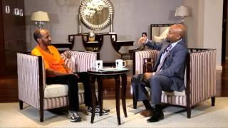 Interview with Biniyam Mekedoniya at Seifu on Ebs Part 03 of Part 03 | Talk Show
