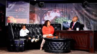 Interview with 6 Year Old Kaleb | Seifu on ebs
