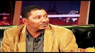 Interview With Ethiopian Horoscope Writer Abinet Sime | Seifu Fantahun Show