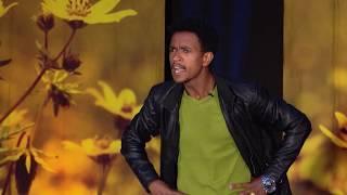 EBS New Year Special Show with Girum: Yoftahe Bayissa/ Yemaleda Kokeb/ Live Acting Performance 2010