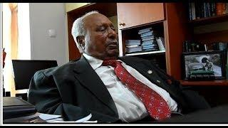 President Girma defends Samuel Zemichael