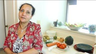 "Ethiopian Food ""The Basics of  Peeling and Cutting Vegetables - Ethiopian Cusin | Food"
