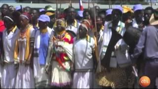 Coverage on Bench Maji  Culture and tourism celebration - What's New | TV Show