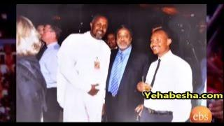 Interview with Abebe Balcha --Part 2 | Seifu on EBS