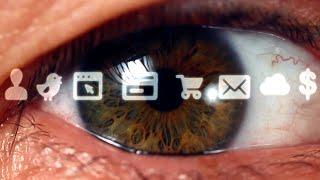 The password in your eye   Mind Blow #90