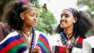 Amanuel Girmay -  አሸንዳ Ashenda / Tigrigna Music