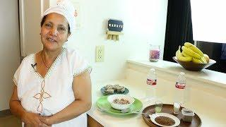 Ethiopian Cooking - How to Make Feto Fitfit - የፌጦ ፍትፍት አሰራር   Food