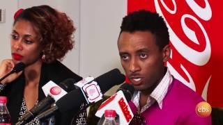 Coverage on Coke Studio Africa - Semonun Addis | TV Show