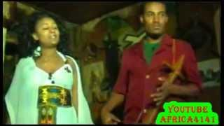 Haimanot & Sileshi -- | Azmari Song