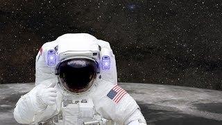 Daily Life Of An Astronaut -- FAK #31